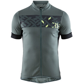 Craft Reel Jersey Men gravity/black